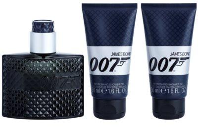 James Bond 007 James Bond 007 подаръчен комплект 2