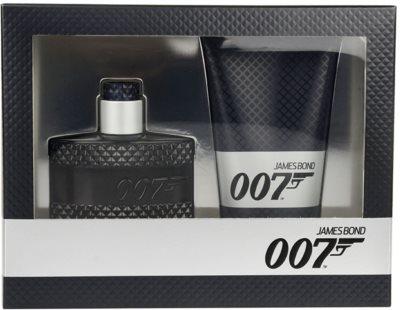 James Bond 007 James Bond 007 darilni seti