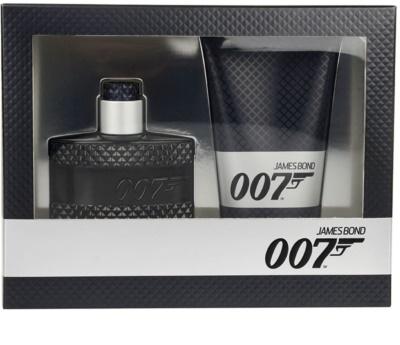 James Bond 007 James Bond 007 dárkové sady