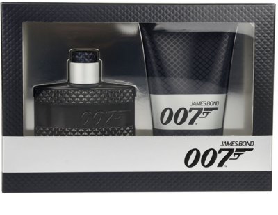 James Bond 007 James Bond 007 подаръчни комплекти