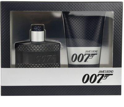 James Bond 007 James Bond 007 lotes de regalo