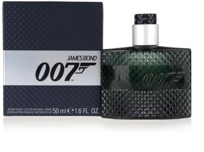 James Bond 007 James Bond 007 woda po goleniu dla mężczyzn