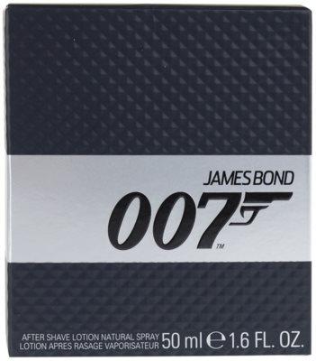 James Bond 007 James Bond 007 афтършейв за мъже 4