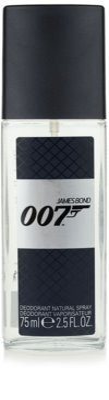 James Bond 007 James Bond 007 deodorant s rozprašovačem pro muže