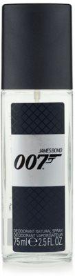 James Bond 007 James Bond 007 Perfume Deodorant for Men