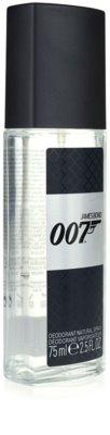 James Bond 007 James Bond 007 Perfume Deodorant for Men 1