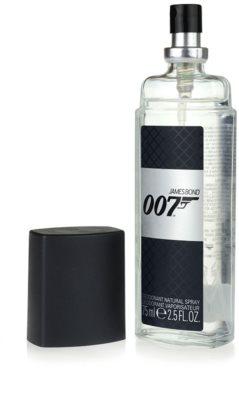 James Bond 007 James Bond 007 Perfume Deodorant for Men 2
