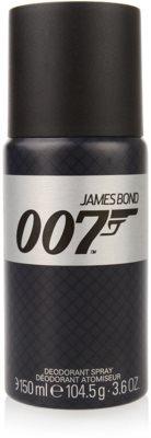 James Bond 007 James Bond 007 deodorant Spray para homens