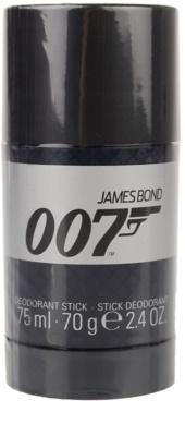 James Bond 007 James Bond 007 stift dezodor férfiaknak