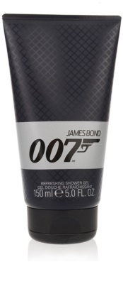 James Bond 007 James Bond 007 Duschgel für Herren