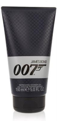 James Bond 007 James Bond 007 gel de ducha para hombre