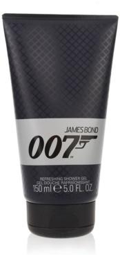 James Bond 007 James Bond 007 gel de duche para homens