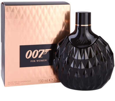 James Bond 007 James Bond 007 for Women parfumska voda za ženske 1