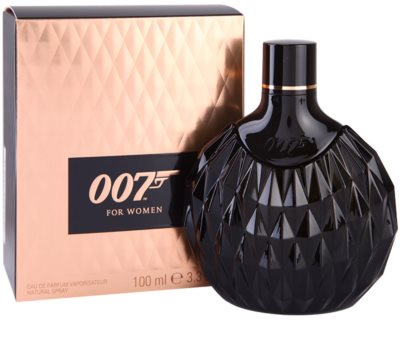 James Bond 007 James Bond 007 for Women Eau de Parfum für Damen 1