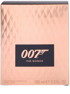 James Bond 007 James Bond 007 for Women Eau de Parfum für Damen 4