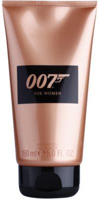 James Bond 007 James Bond 007 for Women gel de ducha para mujer