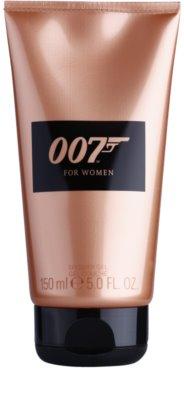 James Bond 007 James Bond 007 for Women żel pod prysznic dla kobiet