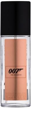 James Bond 007 James Bond 007 For Women II дезодорант з пульверизатором для жінок