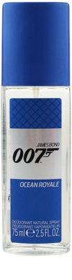 James Bond 007 Ocean Royale spray dezodor férfiaknak