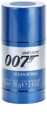 James Bond 007 Ocean Royale deo-stik za moške