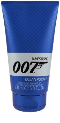 James Bond 007 Ocean Royale gel de ducha para hombre