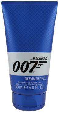 James Bond 007 Ocean Royale tusfürdő férfiaknak