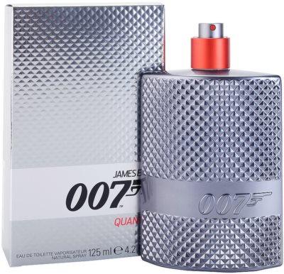 James Bond 007 Quantum toaletna voda za moške 1