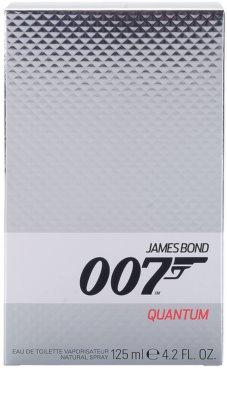 James Bond 007 Quantum toaletna voda za moške 4