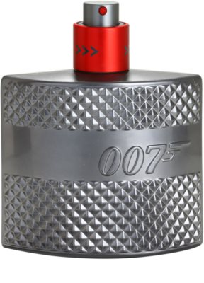 James Bond 007 Quantum toaletní voda tester pro muže