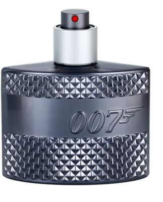 James Bond 007 Quantum loción after shave para hombre 3