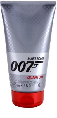 James Bond 007 Quantum Shower Gel for Men