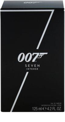 James Bond 007 Seven Intense parfumska voda za moške 4