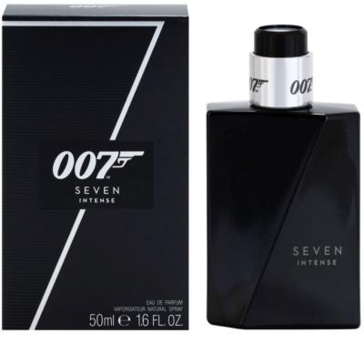 James Bond 007 Seven Intense eau de parfum férfiaknak