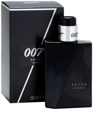James Bond 007 Seven Intense eau de parfum férfiaknak 1