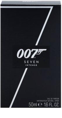 James Bond 007 Seven Intense Eau De Parfum pentru barbati 4