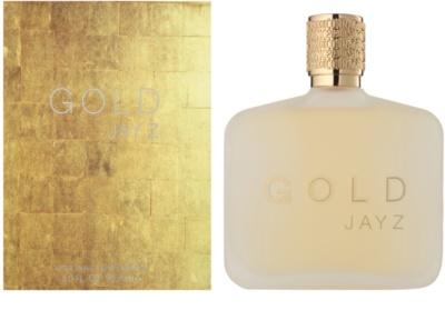 Jay Z Gold тонік після гоління для чоловіків