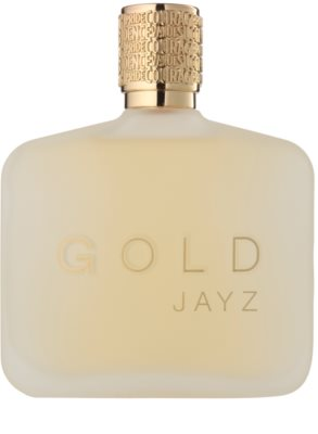 Jay Z Gold After Shave für Herren 2