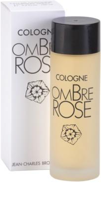 Jean Charles Brosseau Ombre Rose kolonjska voda za ženske 1