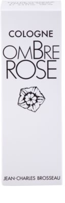 Jean Charles Brosseau Ombre Rose colonia para mujer 4