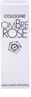 Jean Charles Brosseau Ombre Rose kolonjska voda za ženske 4