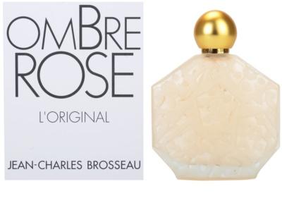 Jean Charles Brosseau Ombre Rose eau de toilette para mujer