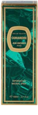 Jean Couturier Coriandre Eau de Toilette für Damen 4