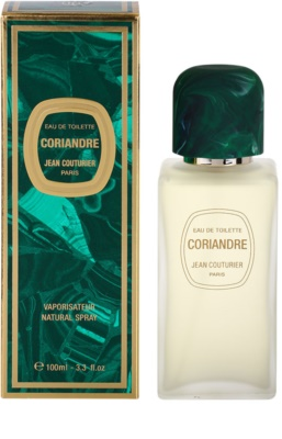 Jean Couturier Coriandre woda toaletowa dla kobiet