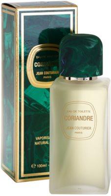 Jean Couturier Coriandre woda toaletowa dla kobiet 1