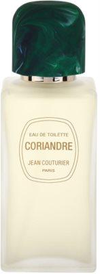 Jean Couturier Coriandre Eau de Toilette für Damen 2