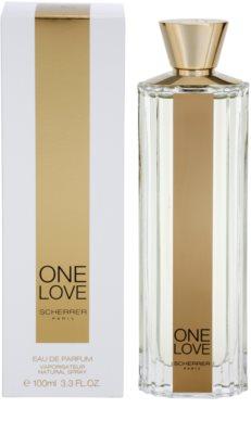 Jean-Louis Scherrer  One Love Eau de Parfum for Women