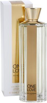Jean-Louis Scherrer  One Love parfémovaná voda pro ženy 1