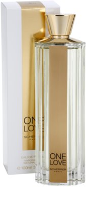 Jean-Louis Scherrer  One Love eau de parfum nőknek 1