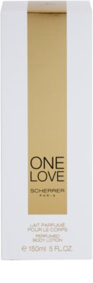 Jean-Louis Scherrer  One Love mleczko do ciała dla kobiet 2