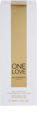 Jean-Louis Scherrer  One Love gel de dus pentru femei 2